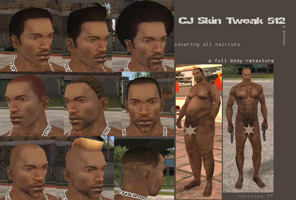 Grand Theft Auto Haircuts The Best Haircut Of 2018