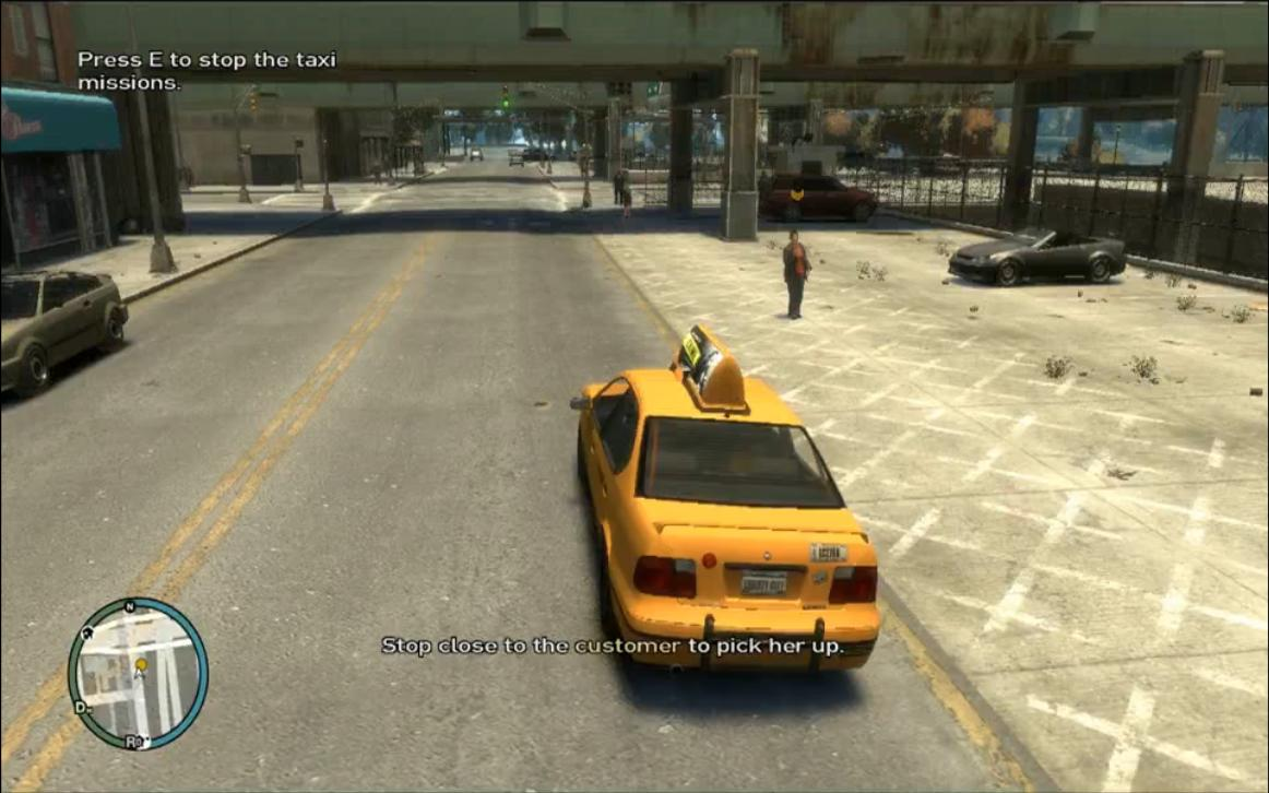 Activate Taxi Missions Gta 4Download Free Software Programs