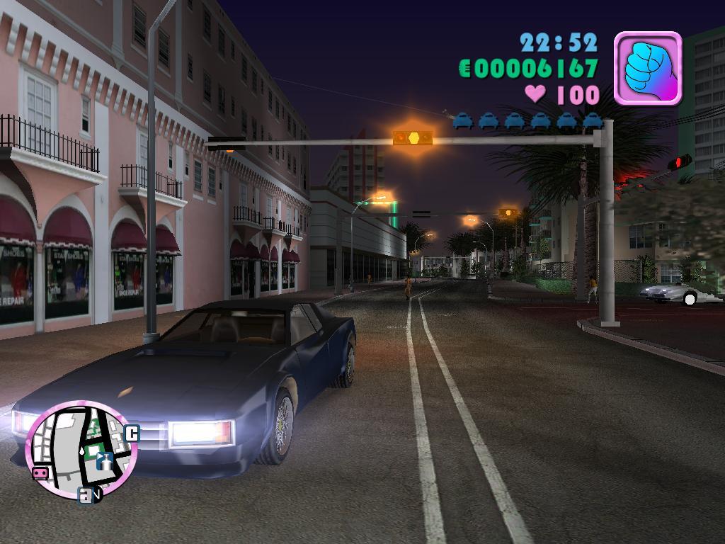 GTAGarage com » Real GTA Vice City » View Screenshot