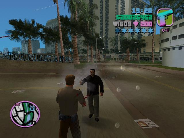 GTAGarage.com » Vice City: BETA Edition » View Screenshot