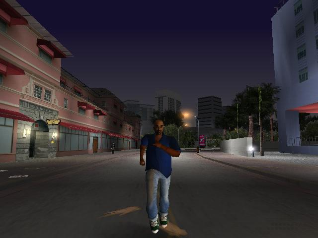 GTAGarage.com » Vice City Trails » View Screenshot