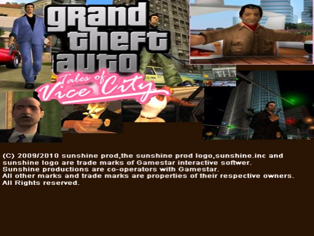 GTAGarage com » Gta Tales Of Vice City » View Screenshot