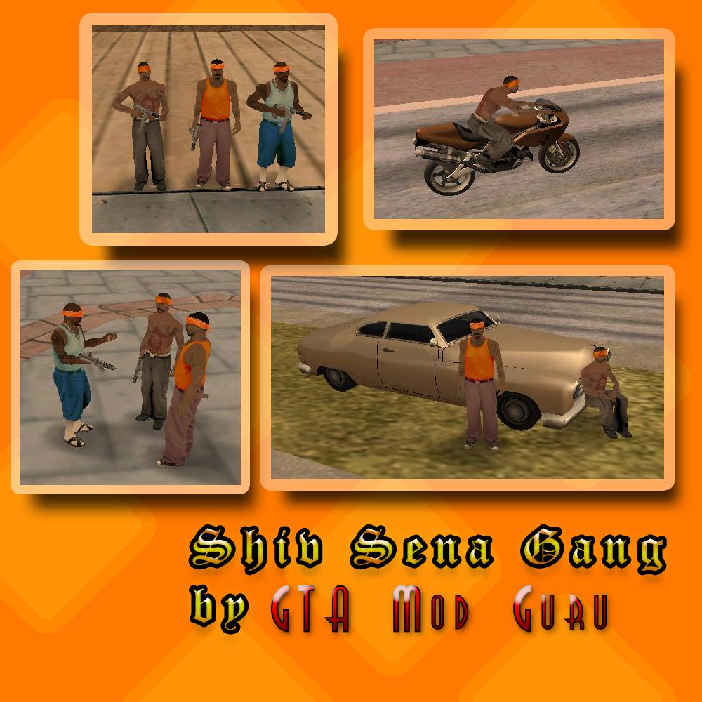 Shiv sena gang view screenshot for Garage sena auto