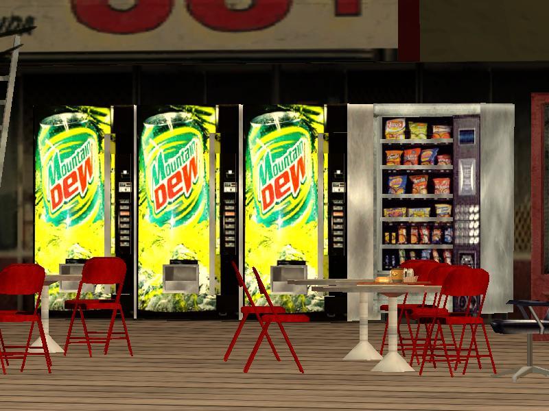 weapon mod vending machine