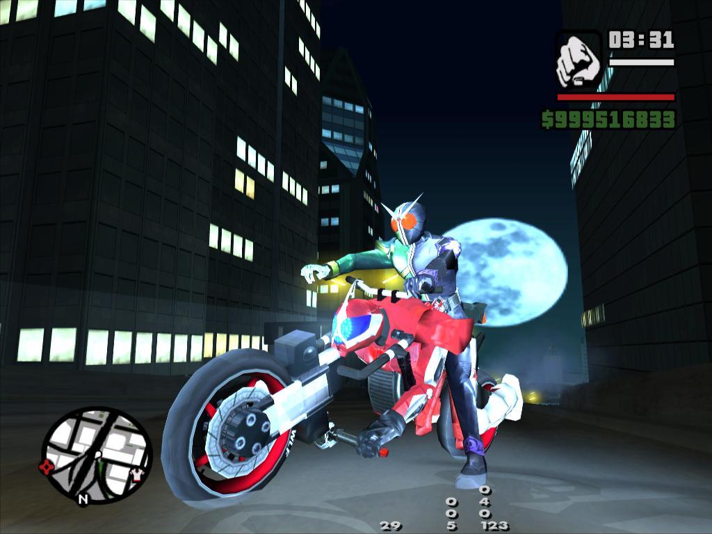 Kamen Rider Accel Logo Kamen Rider Accel Bike Form «