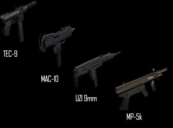 VC][SA] LCS Weapons pack - GTA III, VC & SA - GTAForums