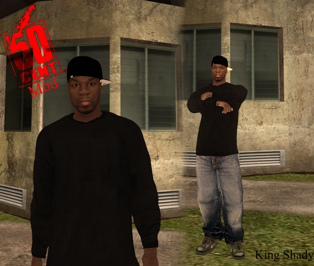 Gta 5 Garage: GTAGarage.com » The 50 Cent Bulletproof Mod V.2 Screenshots