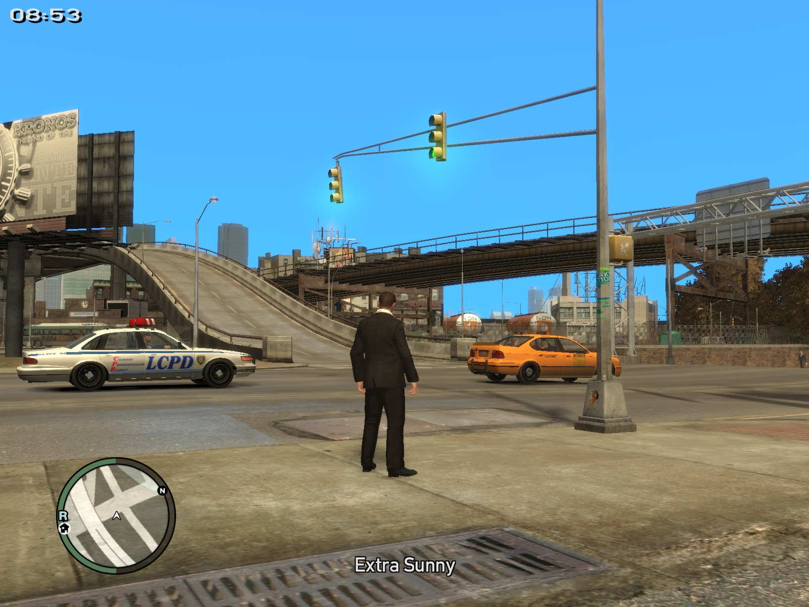 GTAGarage com » Vice City Rage Timecyc V2 0 Screenshots