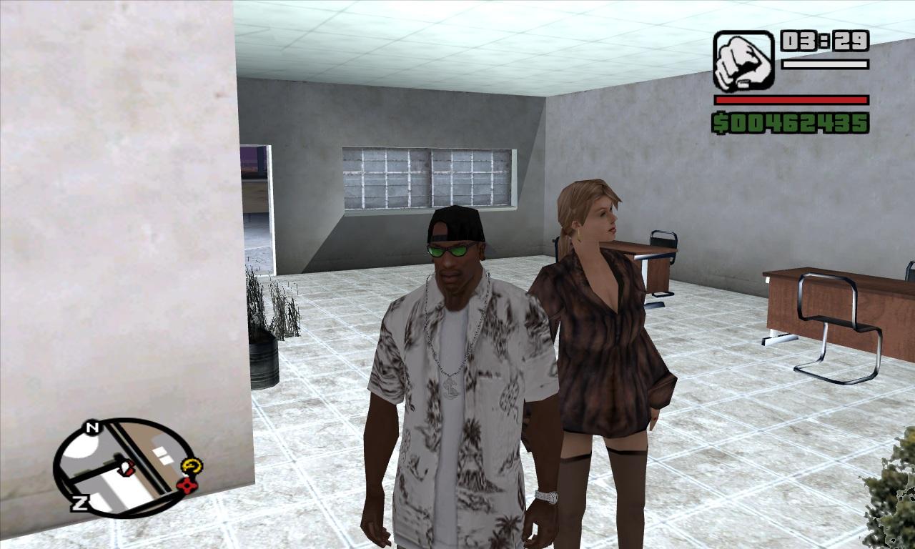 GTAGarage com » GTA San Andreas 100% Save Game » View Screenshot