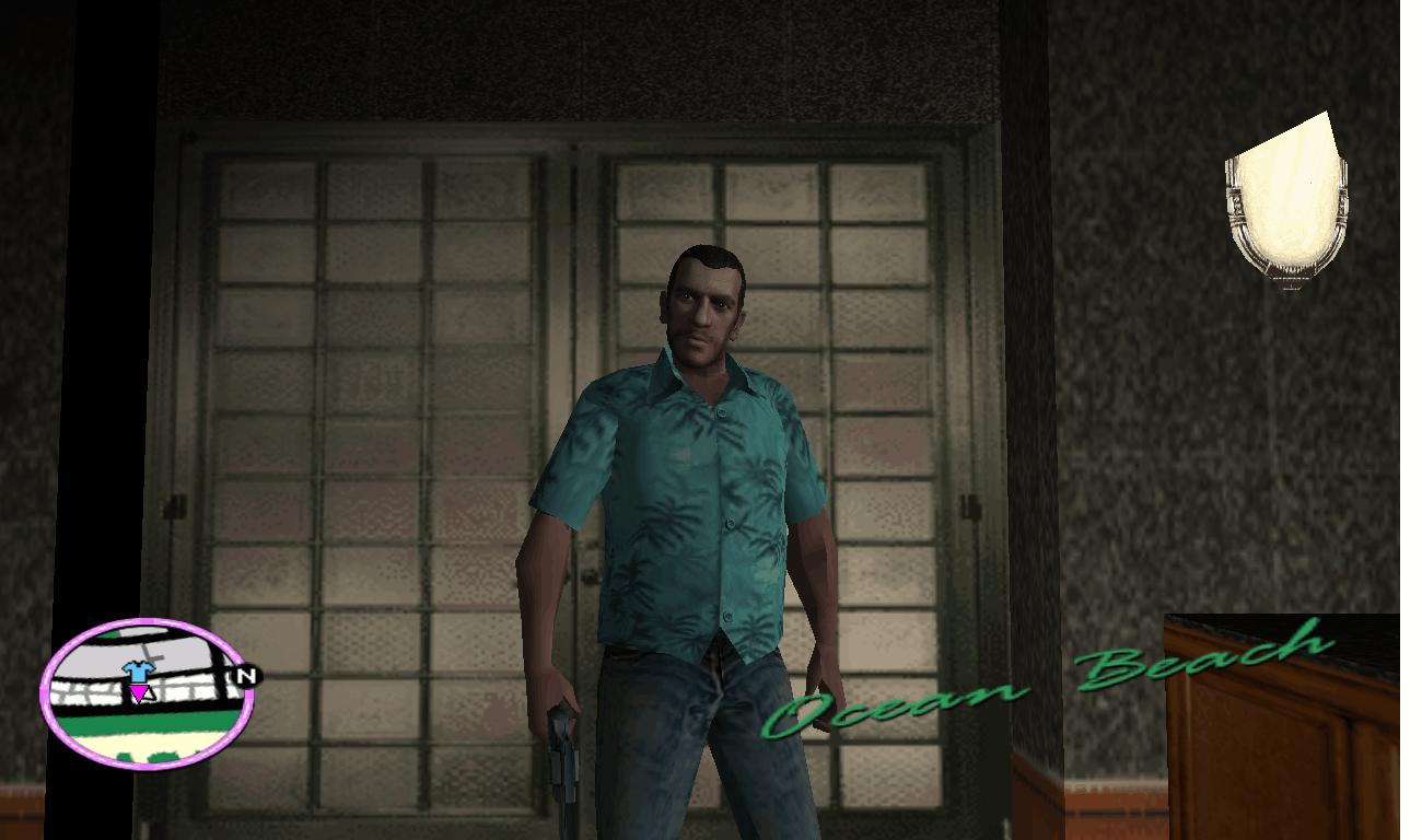 Gtagarage Com Niko Bellic Vice City Outfits View