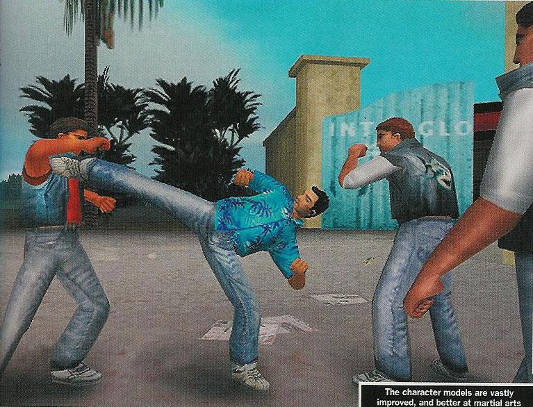GTAGarage com » GTA Vice City Beta Pedestrians » View Screenshot