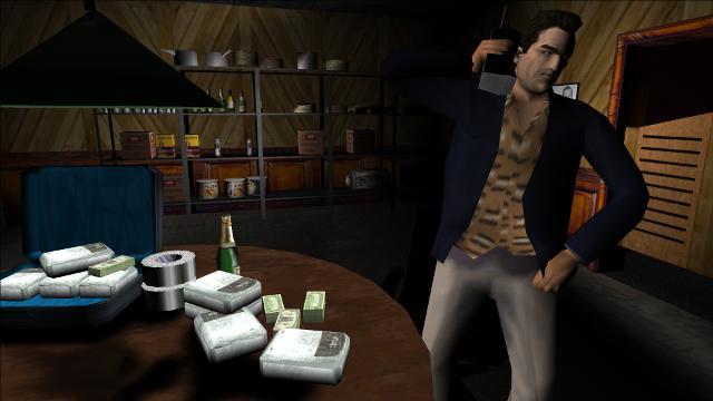 GTAGarage.com » multiplayer GTA VICE CITY Screenshots