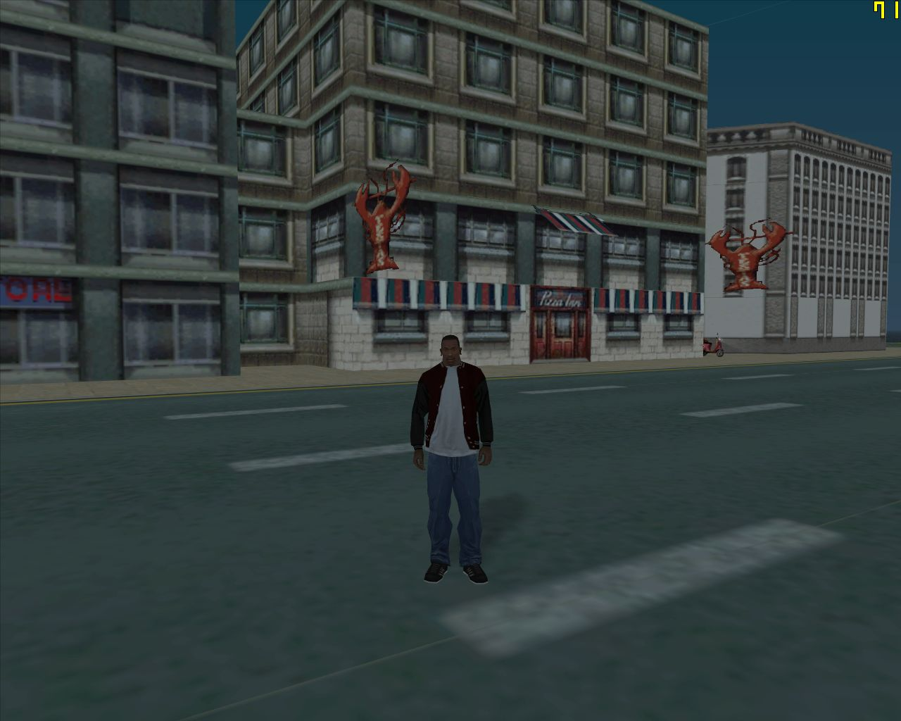 Cars Near Me >> GTAGarage.com » GTA2:3D Screenshots