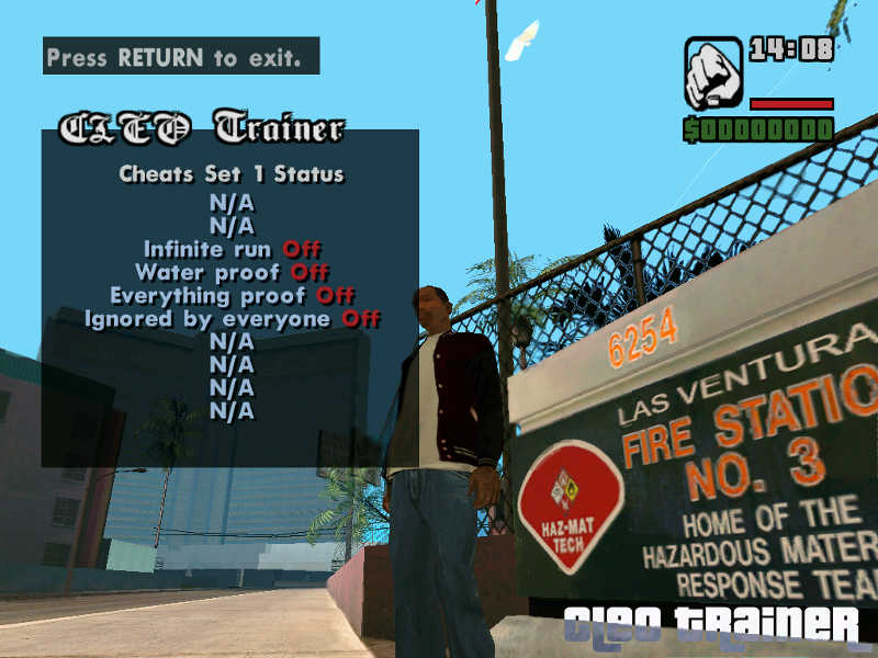download trainer for gta san andreas